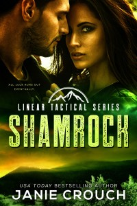 Shamrock cover
