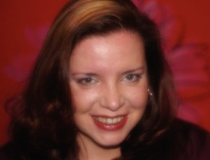 Lynsay Sands author photo