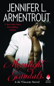 Moonlight Scandals cover