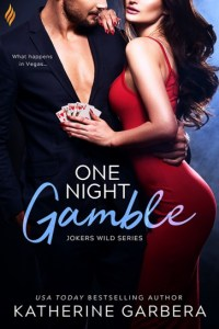 One Night Gamble cover