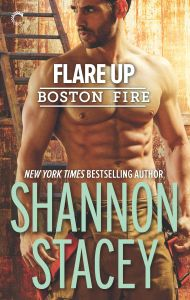 Flare Up cover