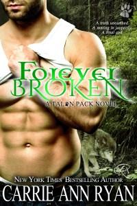 Forever Broken cover