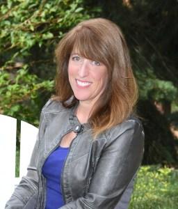 Jill Shalvis author photo