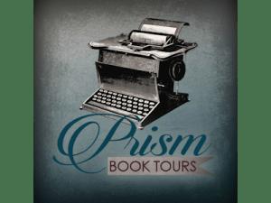 Prism Book Tour button