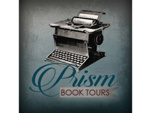 Prism Book Tour button