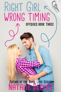 Right Girls Wrong Timing cover