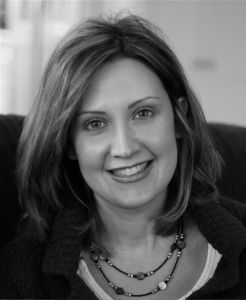 Jennifer Shirk author photo