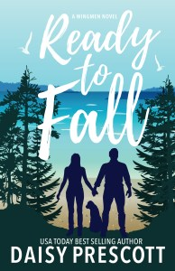 Ready to Fall new cover