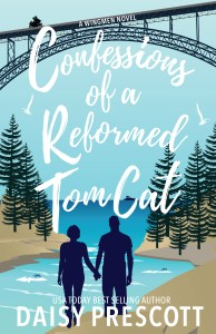 Confessions of a Reformed Tomcat new cover
