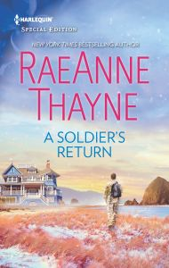 A SOLDIER'S RETURN cover