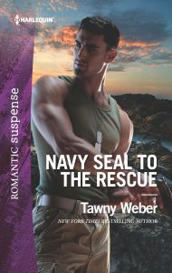 Navy SEAL to the Rescue cover