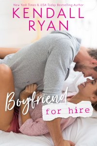 Boyfriend for Hire cover