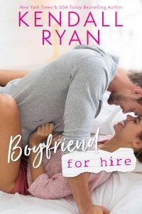 Boyfriend for Hire cover