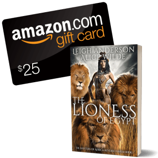 Giveaway: Amazon $25 GC