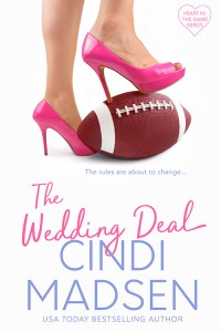The Wedding Deal cover