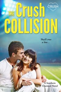 The Crush Collision cover