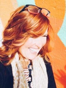 Daisy Prescott author photo