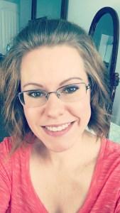 Amanda Kelley author photo