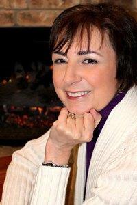 Lorainne Heath author photo