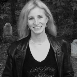 Veronica Forand author photo