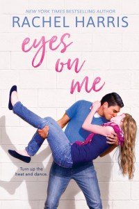 Eyes on Me cover