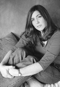 Julie Ann Long author photo