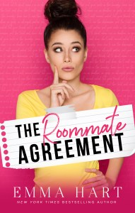 The Roommate Agreement cover
