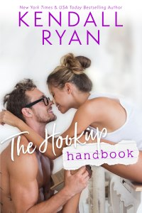 The Hookup Handbook cover