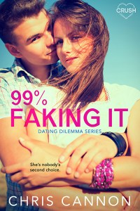 99% Faking It cover