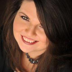 Rachel Harris author photo