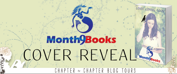 Cover Reveal banner Month 9 books