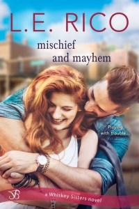 Mischief and Mayhem cover