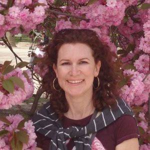 Sofie Darling author photo