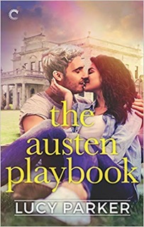 The Austen Playbook cover