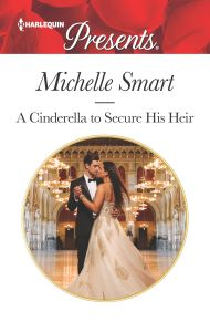 A Cinderella to Secure His Heir cover