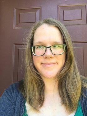 Katie Kaleski author photo