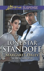 Lone Star Standoff cover