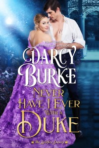 Never Have I Ever with a Duke cover