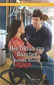 Her Oklahoma Rancher