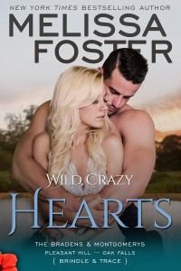 Wild Crazy Hearts cover