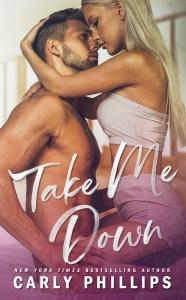 Take Me Down cover