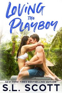 Loving the Playboy cover