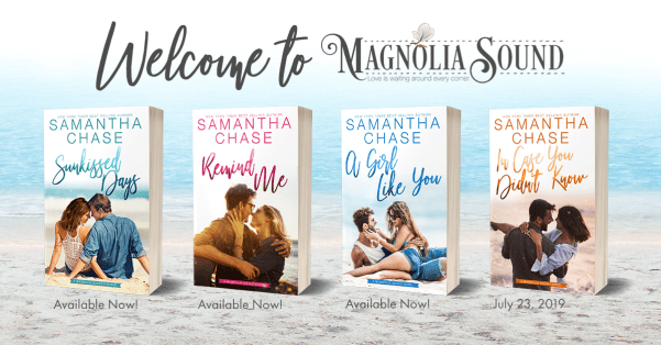 Welcome to Magnolia Sound
