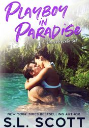 Playboy in Paradise box set cover