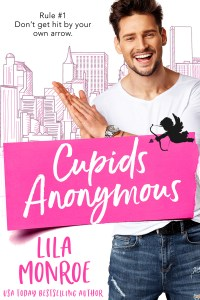 Cupids Anonymous cover