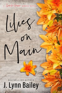 Lilies on Main cover