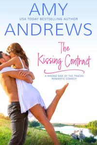 The Kissing Contract cover