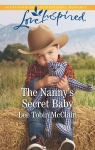 The Nanny's Secret Baby cover