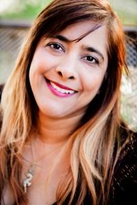 Amalie Morgan author photo
