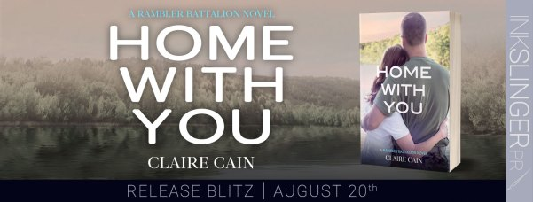Home with You release day blitz banner
